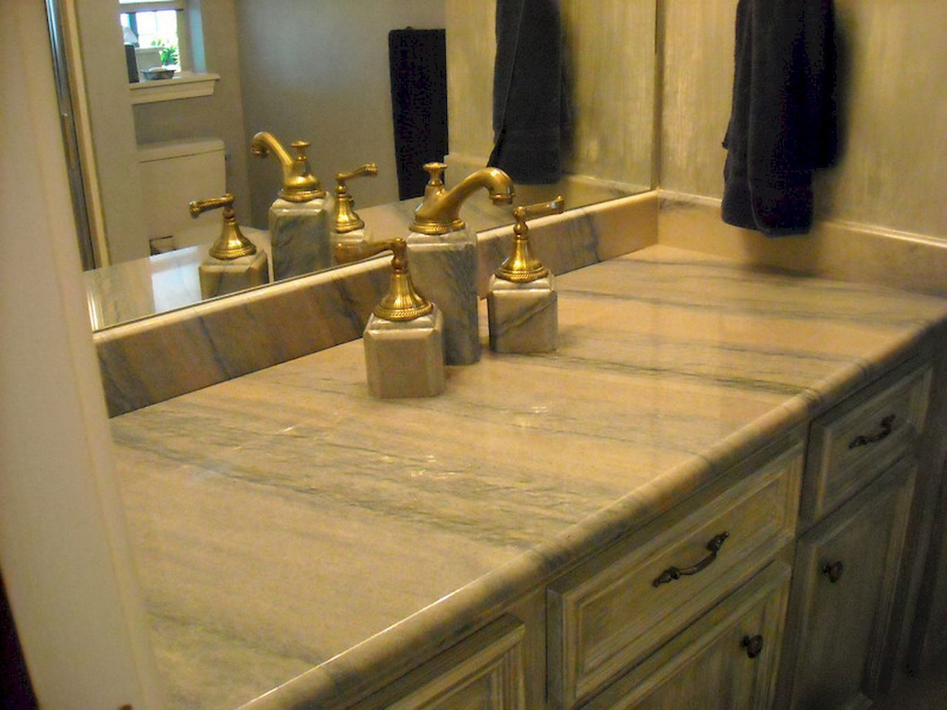 Image Result For Sinkless Countertop Vanity In 2019