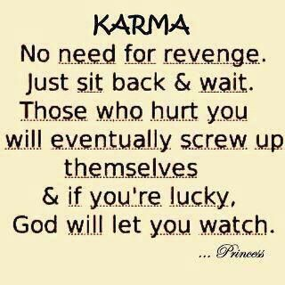 What Goes Around Comes Around Quotes Or What Goes Around Comes Back Around Quotes  Pinterest  Karma .