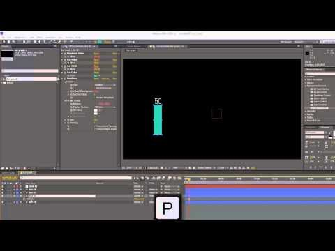 Free Bar Graph Generator For Adobe After Effects The Beat A