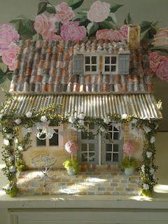 Shop Cinderella Moments: Shabby Chic Maisonette de Provence ...