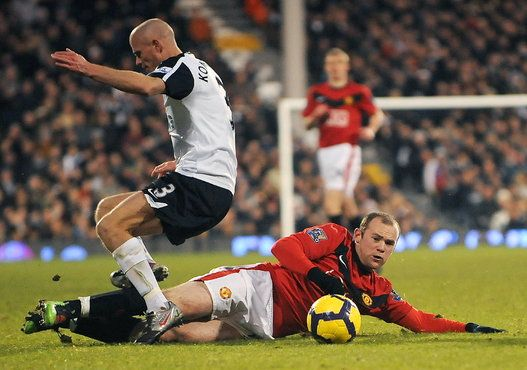 What Happened The Last Time United Played 3 5 2 In The League