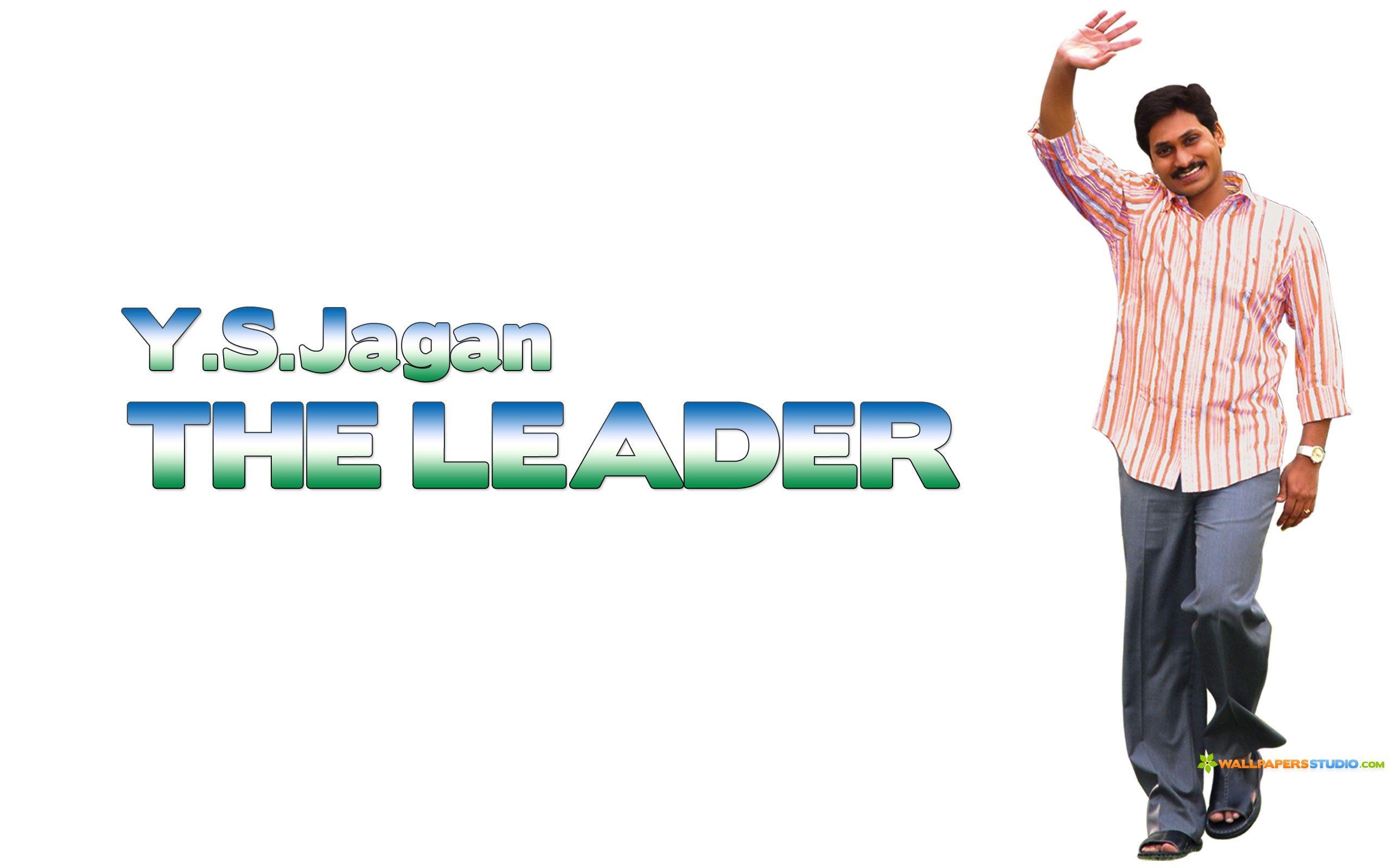 YS Jagan - Wallpapers-HD Wallpapers-Laptop Wallpapers