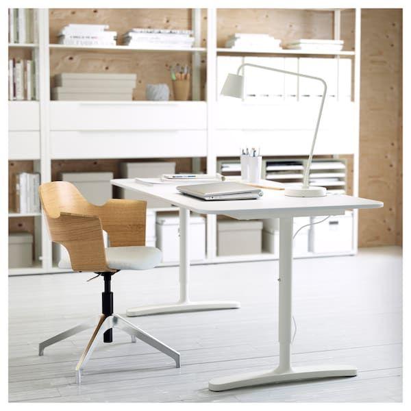 Schreibtisch Bekant Weiss Kinderzimmer Schreibtisch Schreibtisch