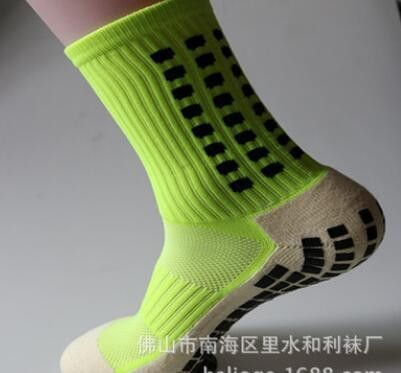 0c4a4b24f 2016 Fashion Men Anti-Slip Socks TockSox Mid Calf Socks Short Stockings  TruSox Futbol Meias