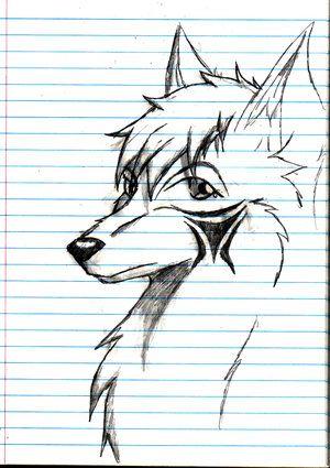 Sponsored Blog S Anime Wolf Paws Anime Wolf Drawing Anime Wolf Wolf Drawing