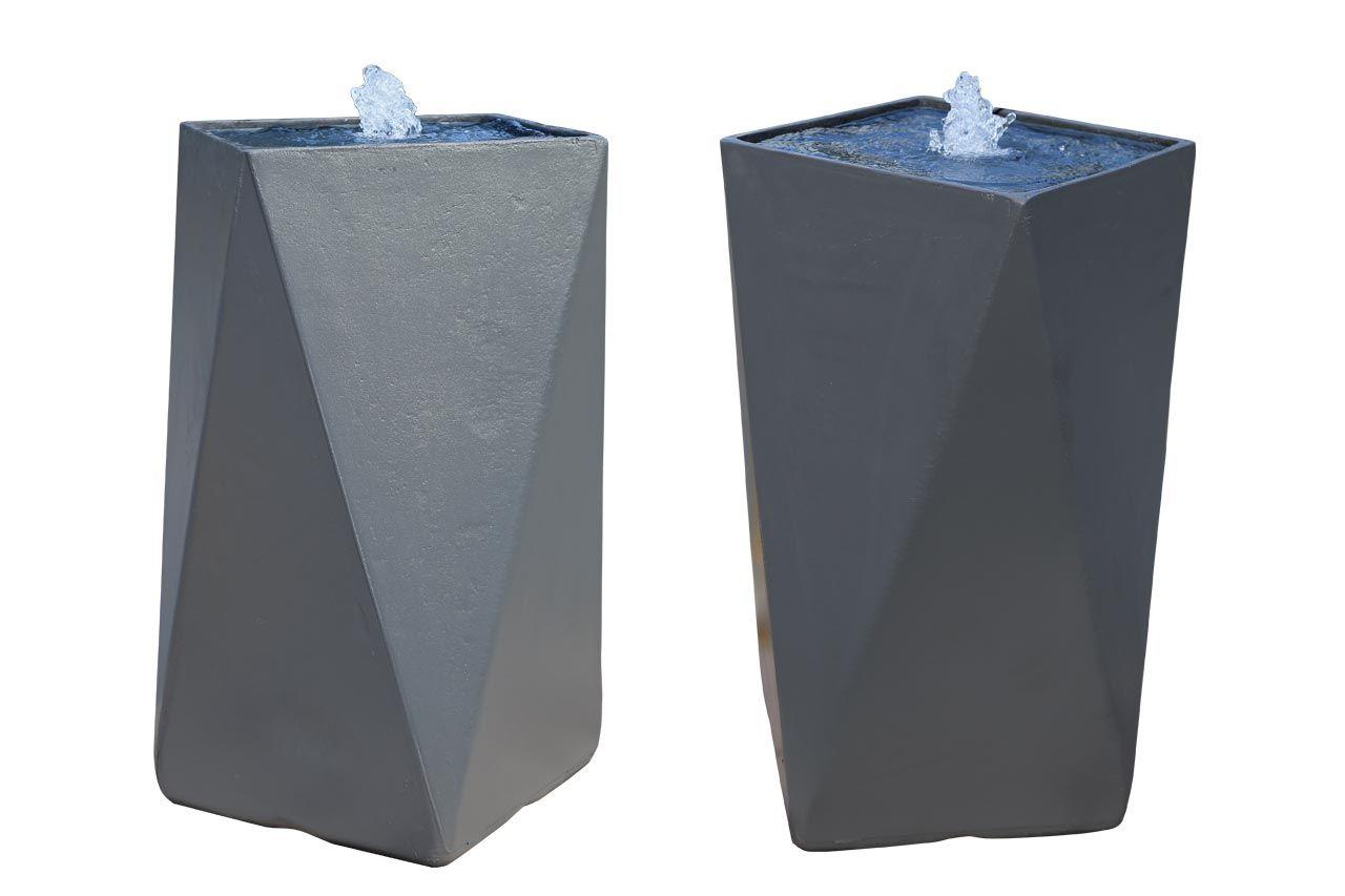 kleiner gartenbrunnen f r architektur designer. Black Bedroom Furniture Sets. Home Design Ideas