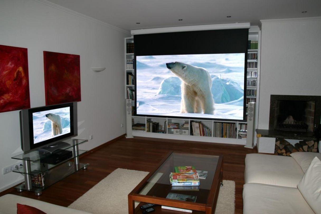 Superb Neu Wohnzimmer Fernseher