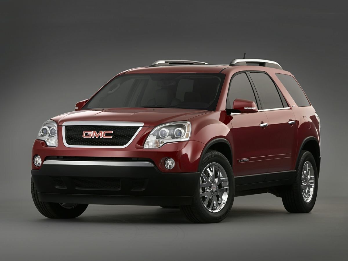 2009 Gmc Acadia 4d Sport Utility Fwd At Monken Auto In Southern Illinois Projects To Try Gmc Vehicles Buick Models Compact Suv