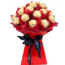 Картинки по запросу Ferrero Rocher Bouquet Flower Картинки
