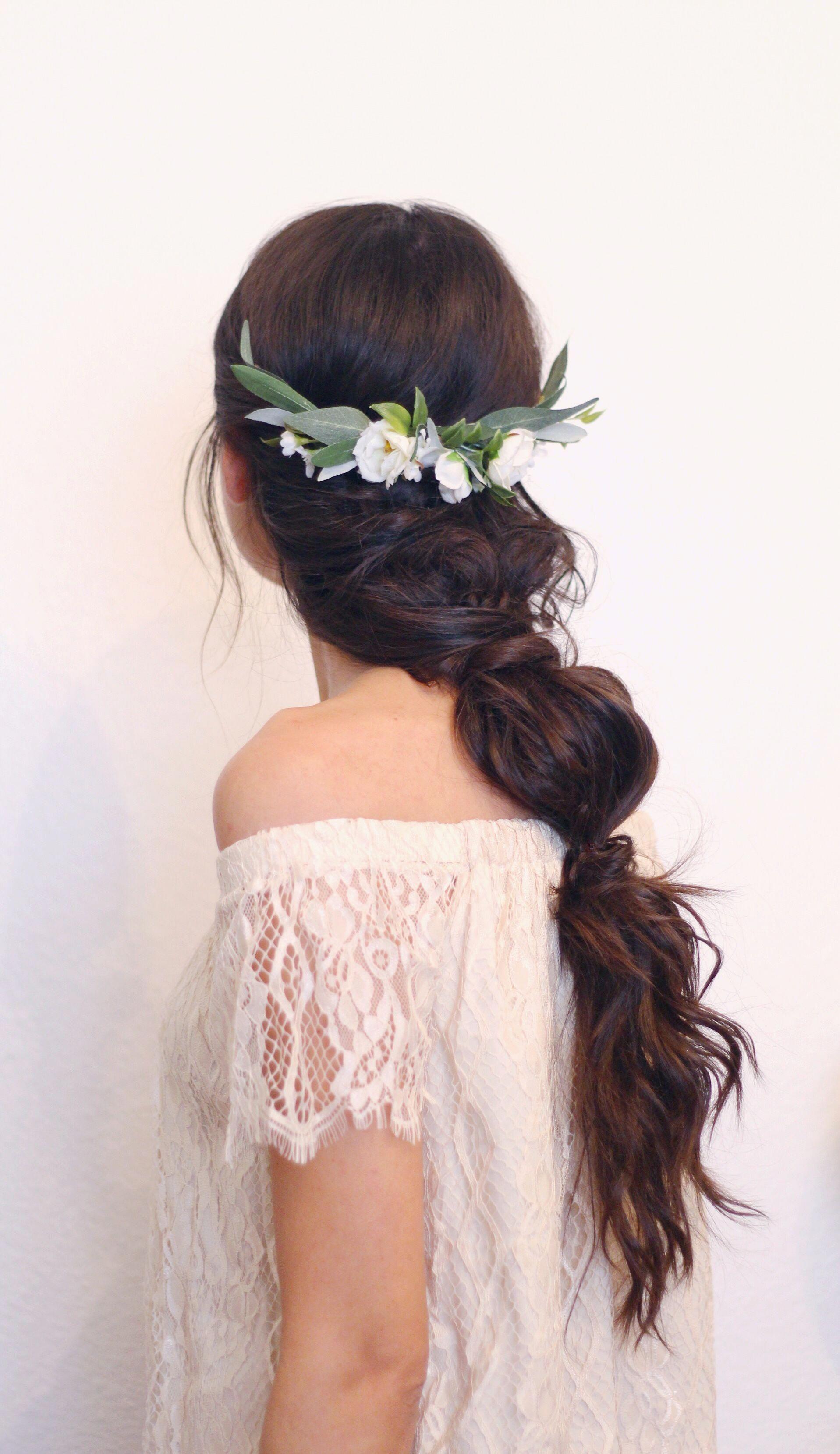 Weddinghair wedding hair in pinterest wedding hairstyles