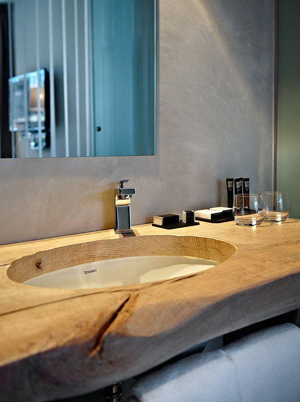 Duravit equipa los baños del Hotel Viura