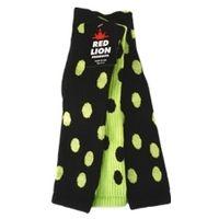 Pair and a Spare Dot Baseball-Softball Socks | Red Lion Baseball-Softball Socks