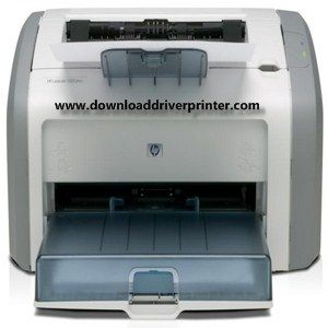 pilote imprimante hp laserjet 1020