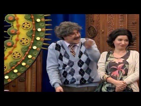 Perihan Yeni Sezon 2015 2016 Güldür Güldür Show 91