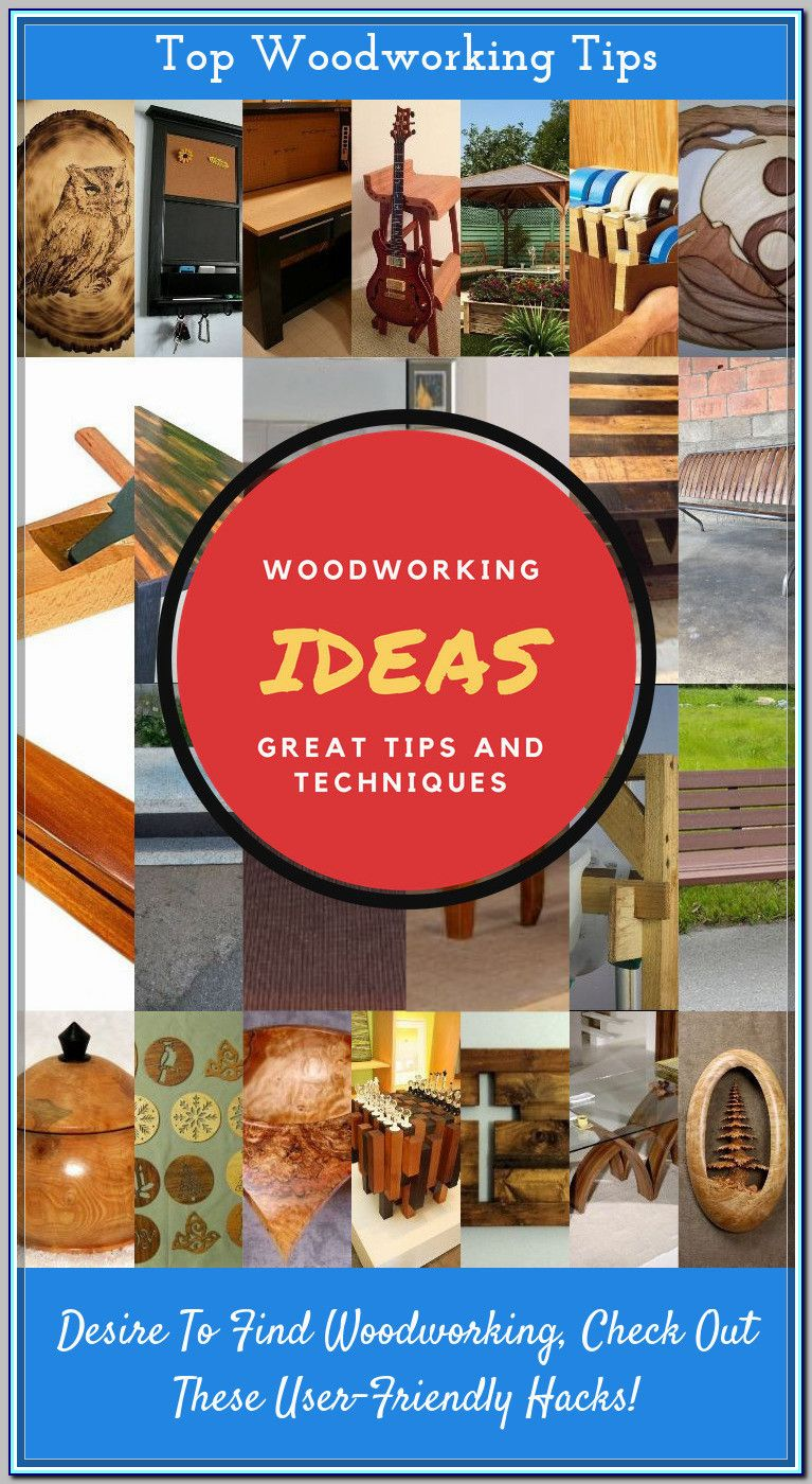 Want To Learn Woodworking DIY Tips, Read On. Diy
