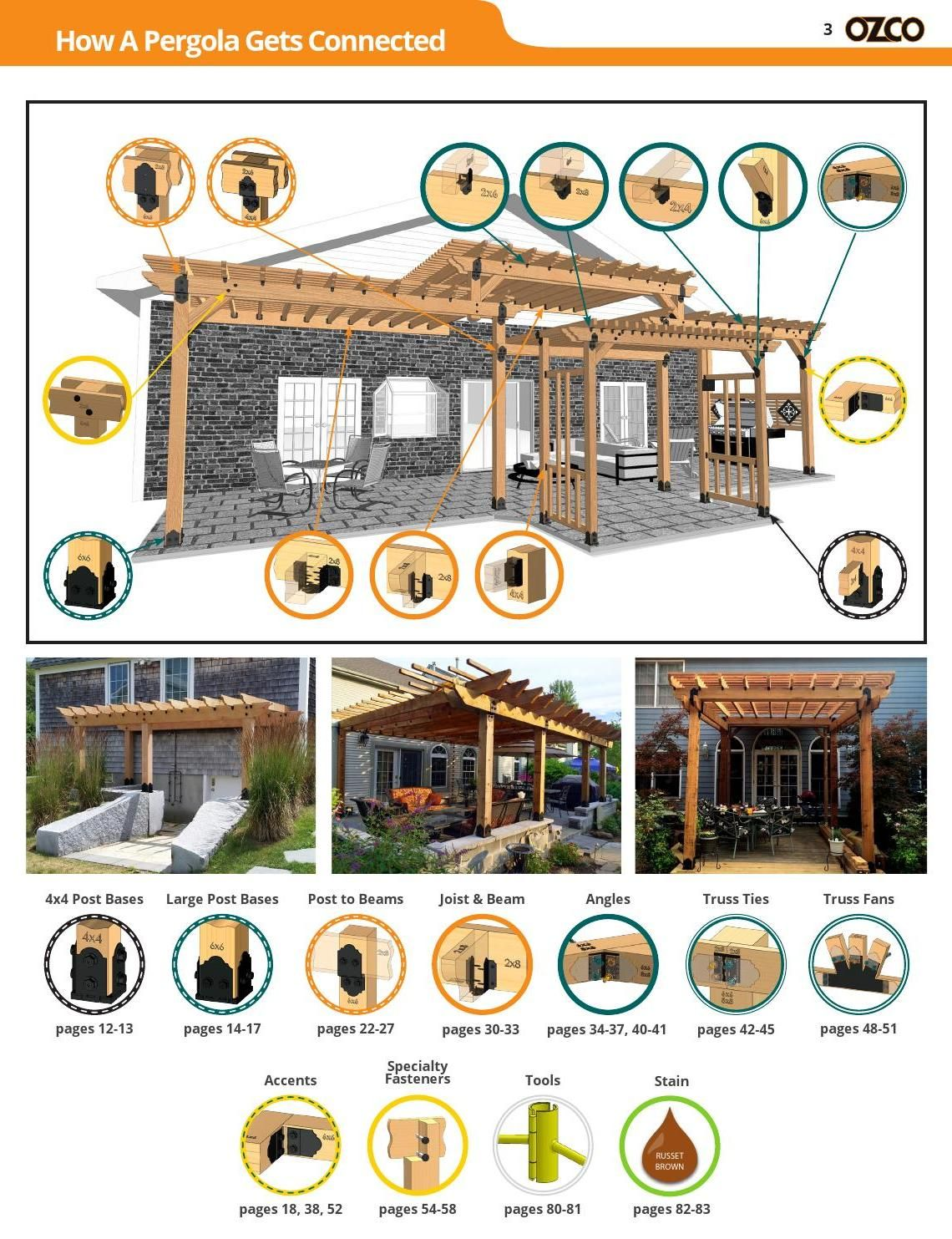 ozco building products catalog vol 7 2017 building products