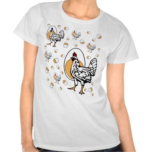 Chicken Shirt. Haha. roseanne