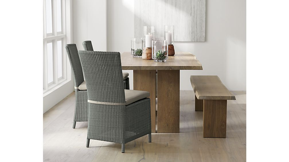 dakota dining tables house pinterest dining dining chairs and rh pinterest com