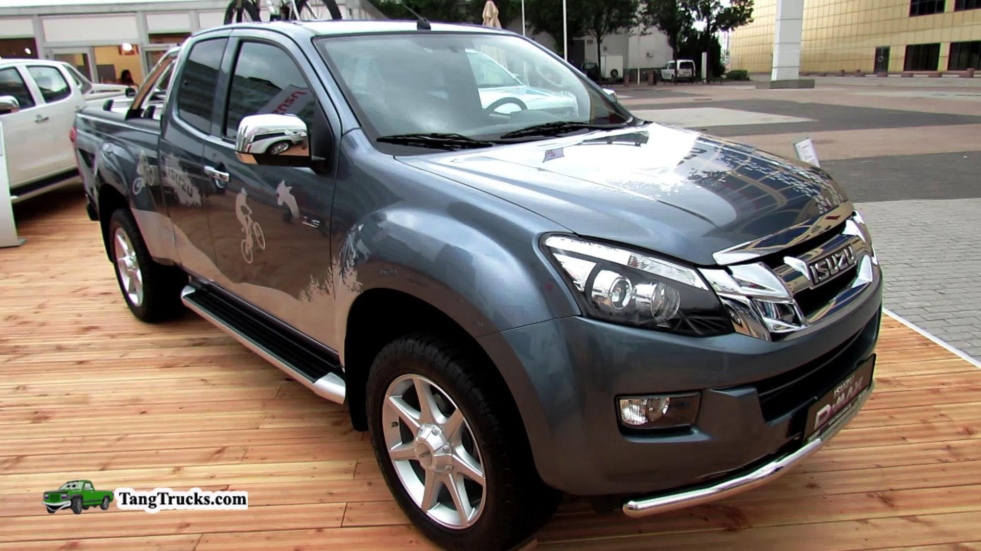 2014 isuzu d max review and pirce new cars for 2014 and 2015 pinterest cars