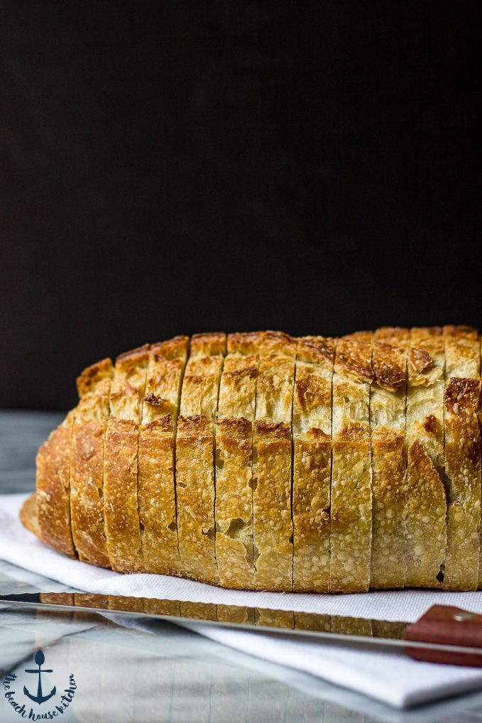 crusty bread a food photographybreads
