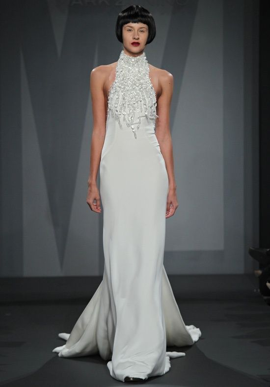 Mark Zunino for Kleinfeld 82 Wedding Dress - The Knot