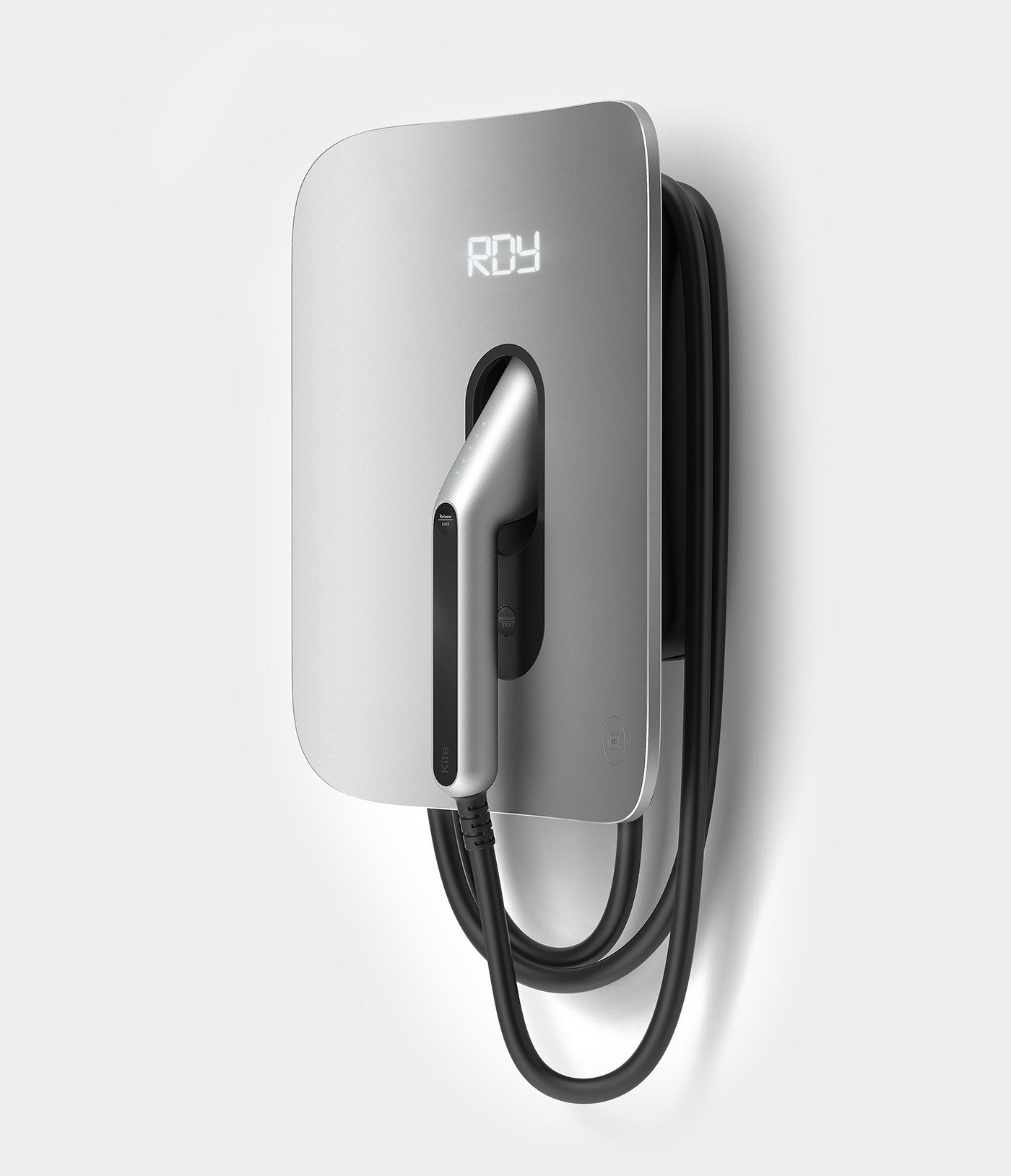 Behance 專屬於您 Ev charger, Ev chargers, Charger