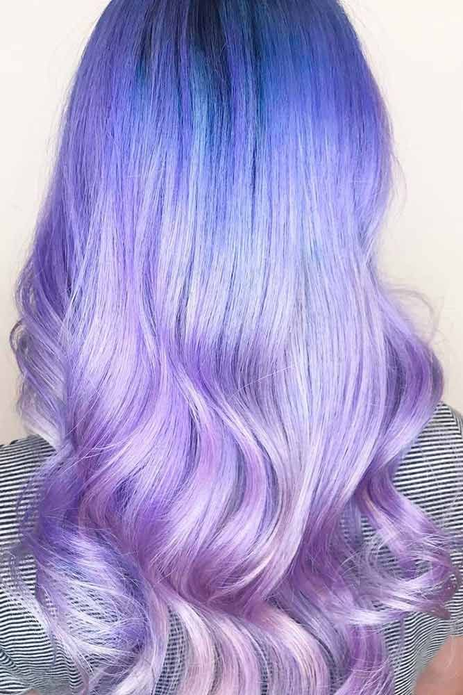24 Inspiring Purple Hair Color Ideas Hair Pinterest Hair Hair