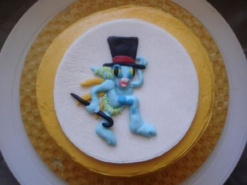 World of warcraft dancing murky cake world of warcraft cakes recent photos the commons 20under20 galleries world map app garden gumiabroncs Choice Image