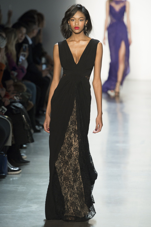 Fashion Dresses Runway Show