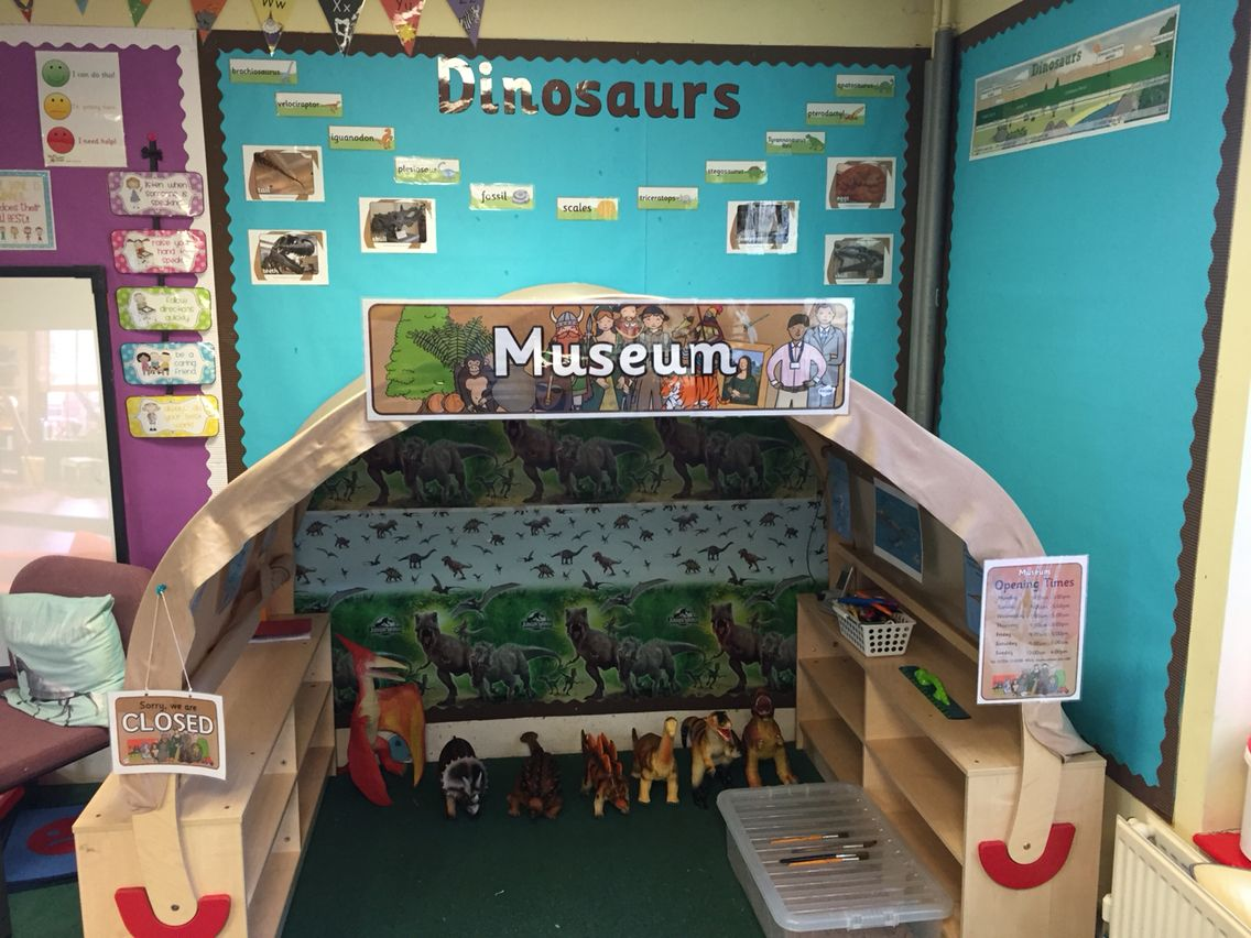 museums play a huge role in I was a huge reader,  museums play such a critical role in attracting and educating kids that we have to make sure they're telling the stories and.