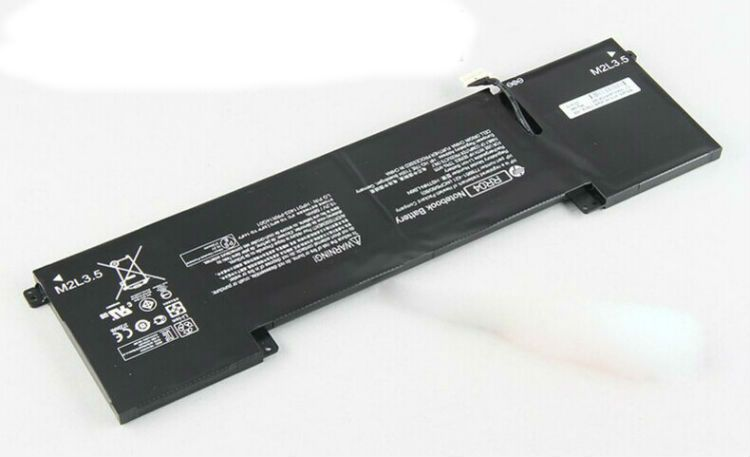 58Wh Battery HP Omen 15 15-5100nf 15-5100np 15-5100ur