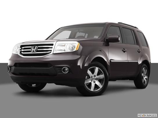 Cars For Sale 2012 Honda Pilot 4wd Touring W Dvd System In Hazelwood Mo 63042 Sport Utility Details 327586839 Autotrader Com