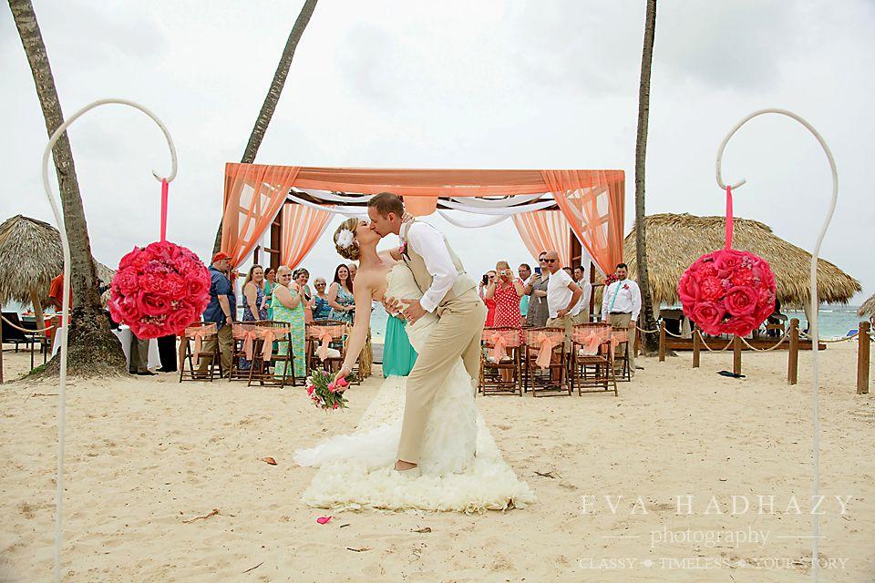 Royalton Punta Cana wedding for Sheena + Matt Punta cana