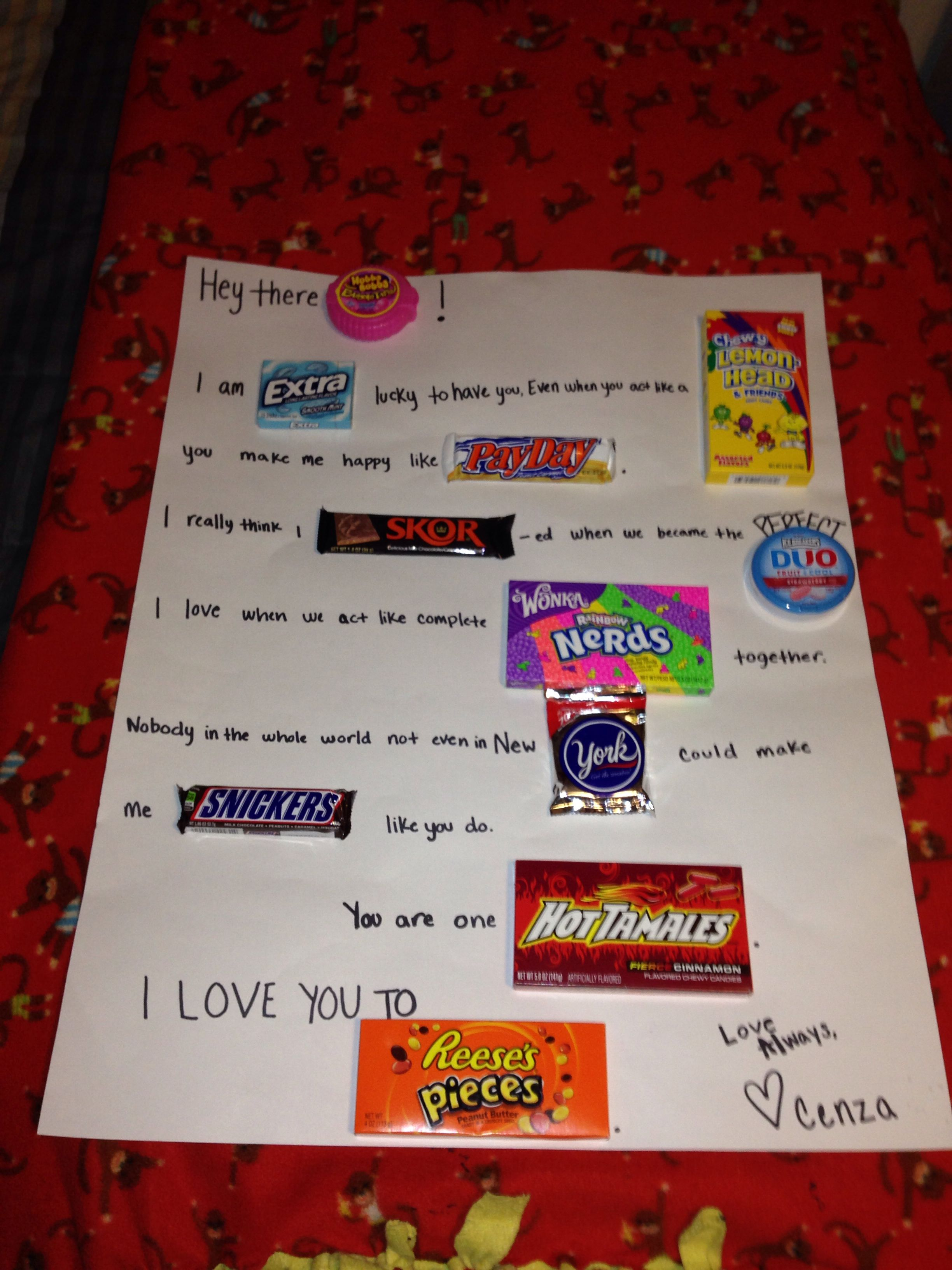 Valentine Sweetest Day Gift Sweetest Day Valentines Day For