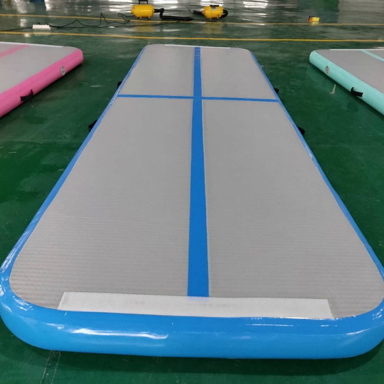 InflatableGymMat AirTracks InflatableTumbleTrack
