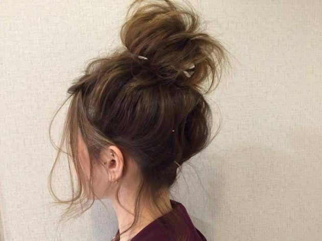 Yahoo Beauty 理想のヘアスタイル 美容師に出会える 簡単ヘア