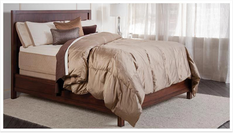 The Grandbed Is The Ultimate In Pampering The Quilted