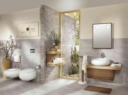 Décoration salle de bain zen pour une relaxation optimale
