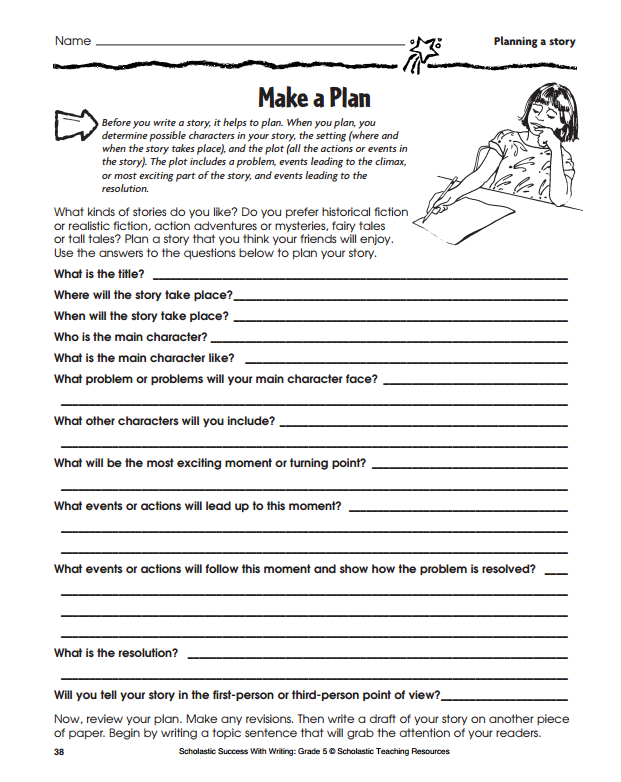 graphic organizers for personal narratives scholastic com for writing worksheets acircmiddot graphic organizers for personal narratives scholastic com
