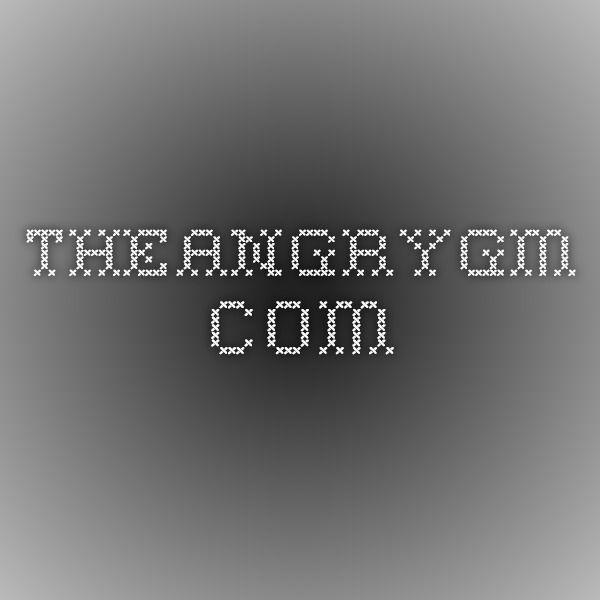 theangrygm.com