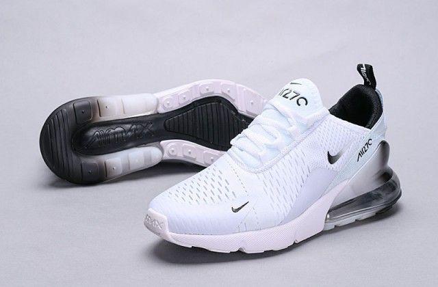 White nike shoes, Nike running shoes women