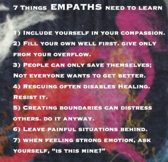 Empaths, Malaise, and Downward Spirals: How to Shift the Energy Now