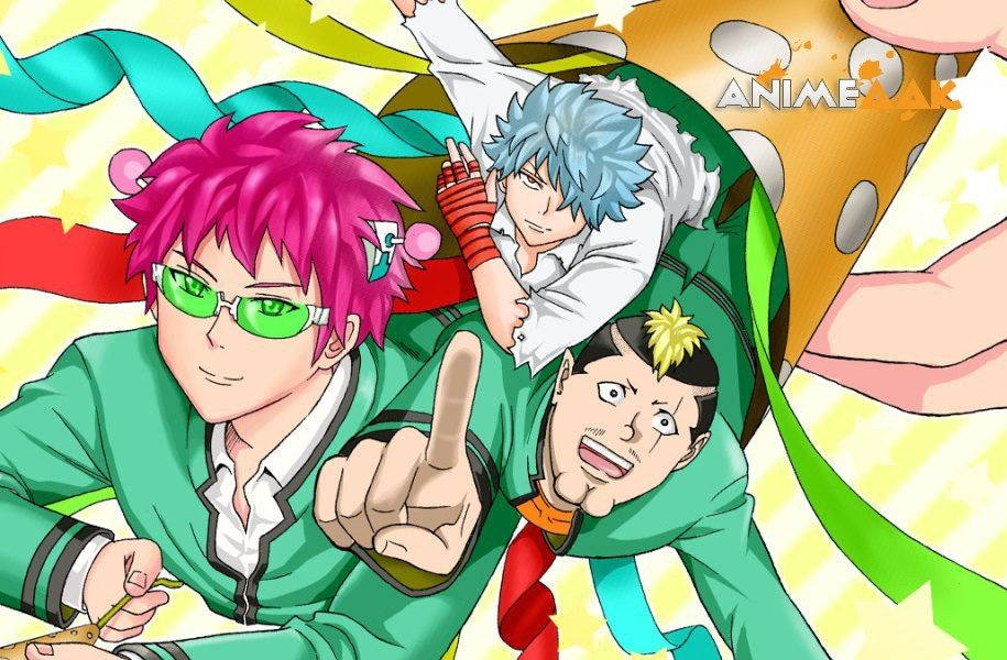 Saiki Kusuo No Psi Nan Ep 04 720p Eng Sub 720p Anime Anime