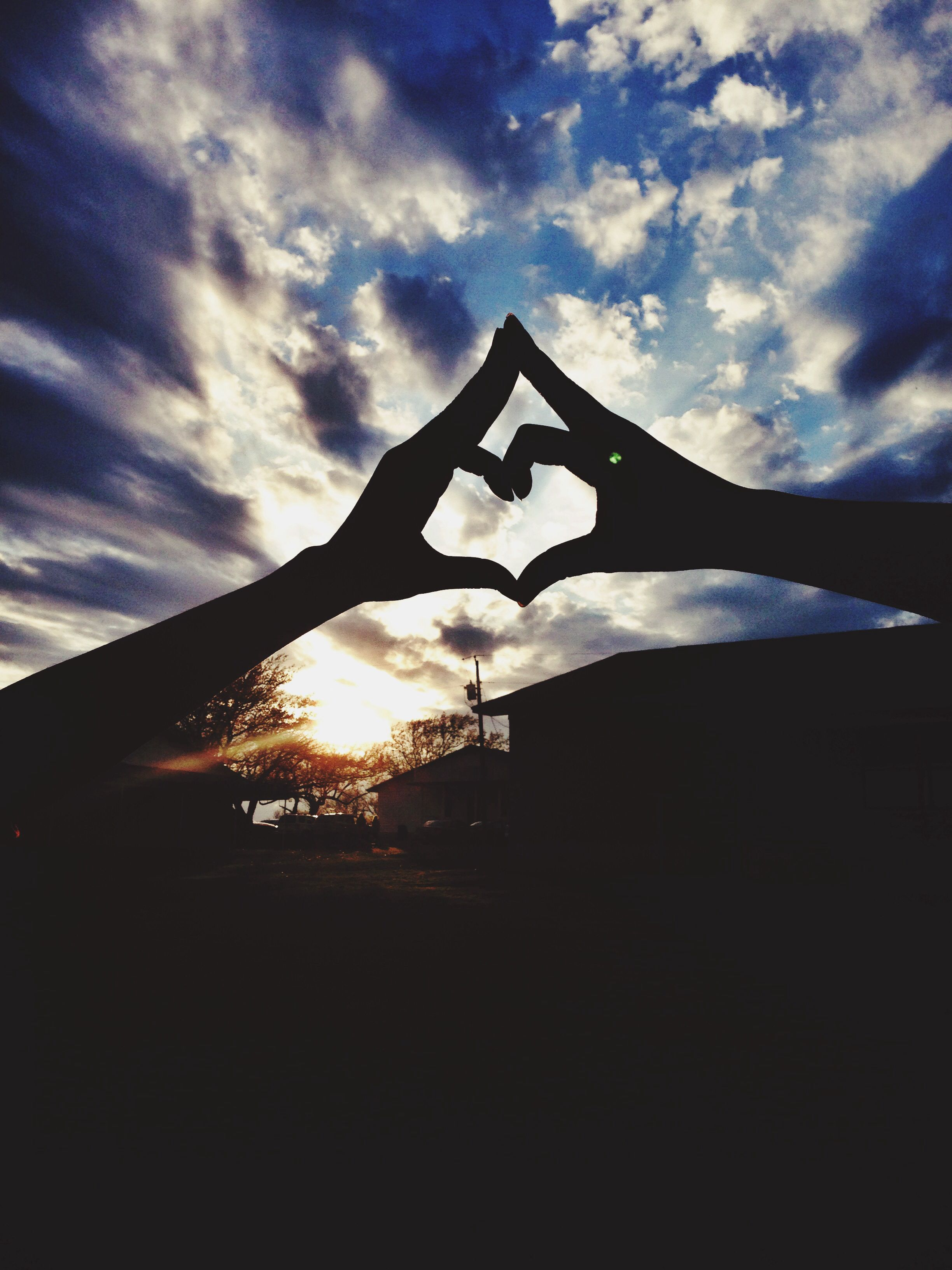It's official!! ΣΦΛ (Sigma Phi Lambda) has a hand sign! Phi Lambs everywhere can finally throw what we know! :)