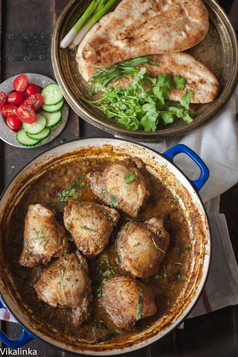 Chicken Satsivi or Chicken in Bage 80
