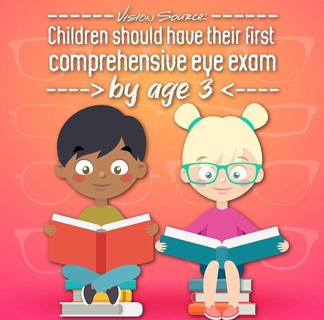 August ist der Monat für Augengesundheit und Sicherheit von Kindern. Rufen Sie uns an, um den... August ist der Monat für Augengesundheit und Sicherheit von Kindern. Rufen Sie uns an, um den ...