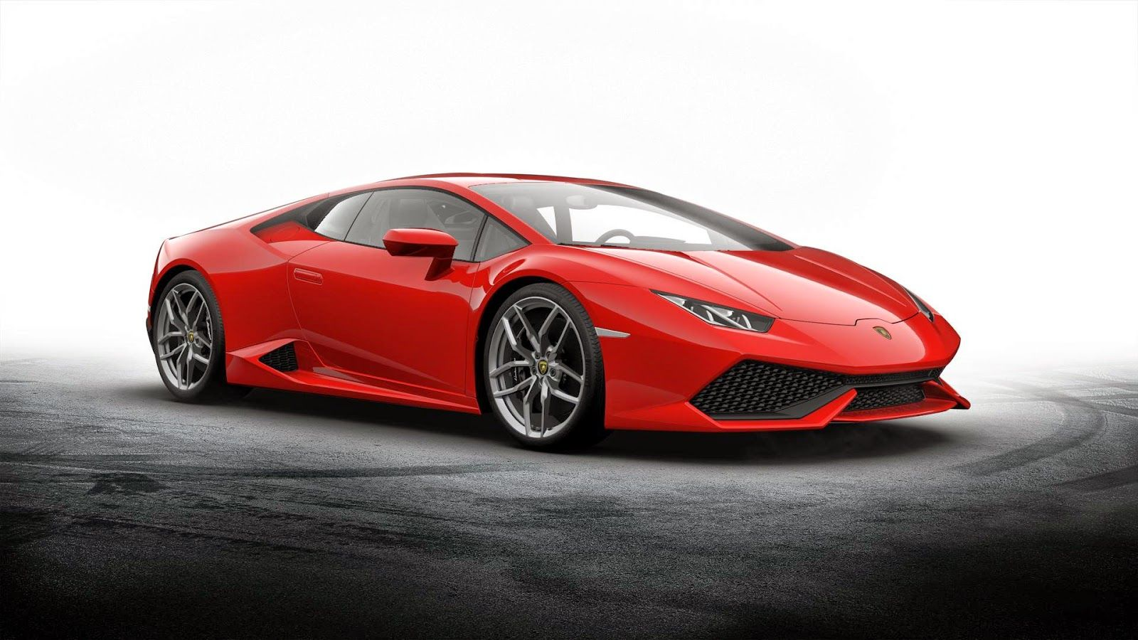 Vehicle · Lamborghini Huracan Wallpapers For Android