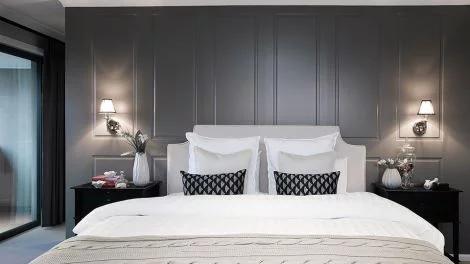 Easycraft | Bunnings Warehouse | Wall panels bedroom, Wall ...