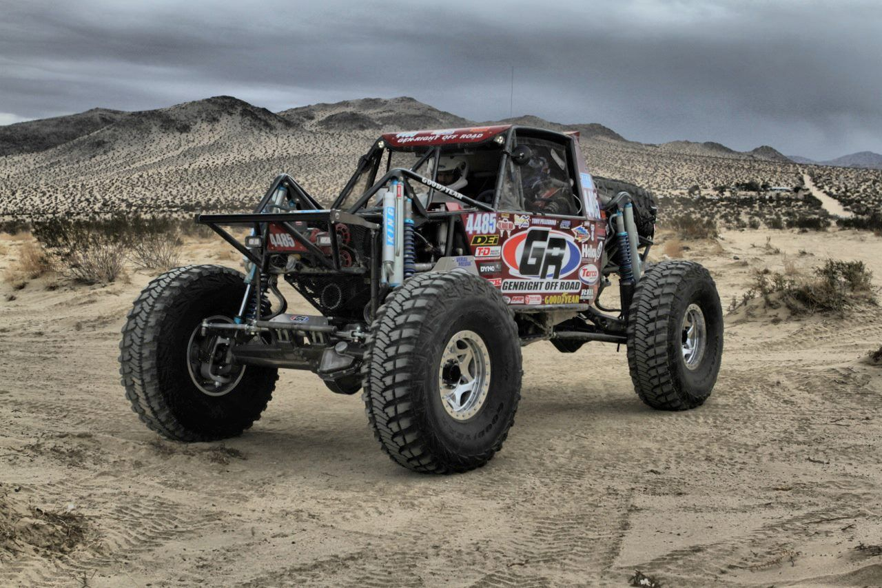 ultra 4 chassis specs - Google Search | Ultra 4 ...