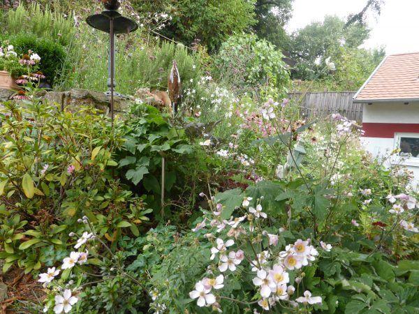 Garten Neu Anlegen: Ideen Unter Anderem Für Hang